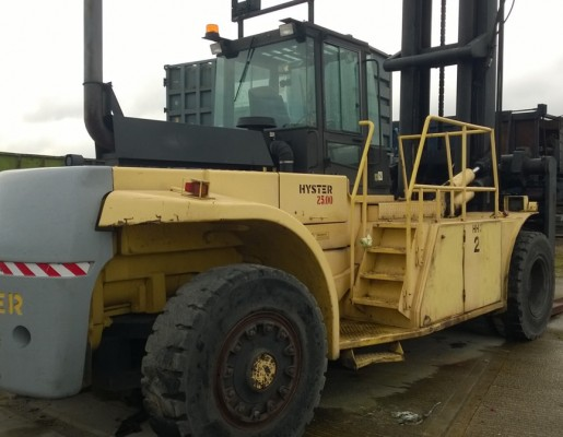 HYSTER H25F.2
