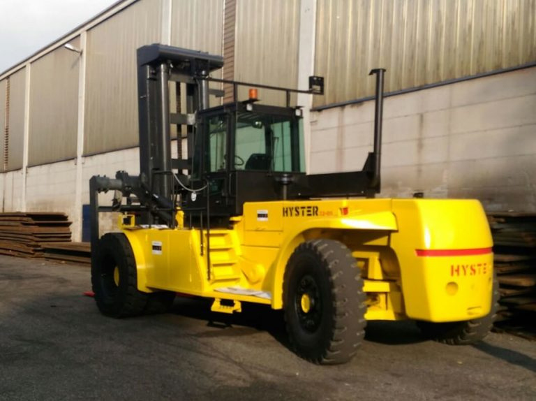 HDF154<br>Hyster H32.00 1200<br>Year: 2004<br>Hours: Refurbished