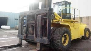 HDF122<br>Hyster H48  <br>Year: 2000<br>Hours: 12300