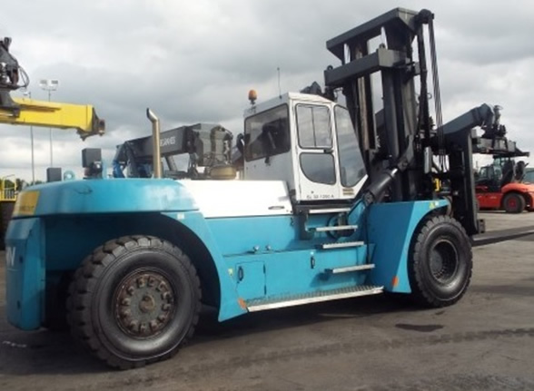 HDF149<br>SMV SL32-1200  <br>Year: 2004<br>Hours: 5100