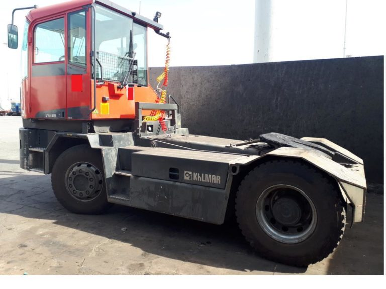 TRA290<br>Kalmar TR618ia LHD<br>Year: 2014<br>Hours: circa 10,000 <BR> 7 units available