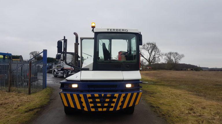 TRA296<br>Terberg RT282 RHD<br>Year: 2006<br>Hours: Circa 14,000