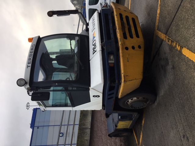 TRA304<br>Terberg RT282 LHD<br>Year: 2006<br>Hours: Circa 16000